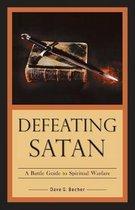 Defeating Satan