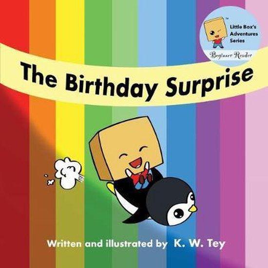 The Birthday Surprise