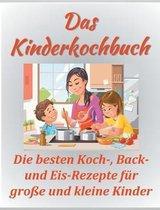 Das Kinderkochbuch