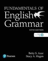 Fundamentals of English Grammar Student Book with Essential Online Resources, 5e