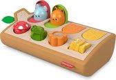 Fisher Price Kiekeboe Pop-up speeltje