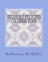 Abstract Patterns Coloring Book