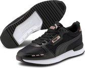PUMA R78 Wn'S Metallic - Sneakers Dames - Maat 38