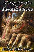 El rey dragon y la pequena hada