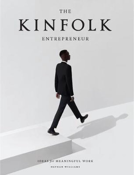 The The Kinfolk Entrepreneur