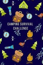 Camping Survival Challenge
