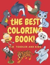 The Best Coloring Book!