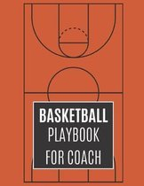 Basketball Playbook For Coach