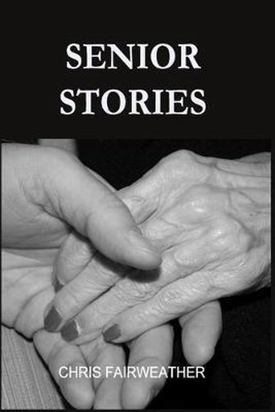 Senior Stories: An aid to caring conversations with seniors