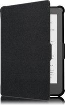 Kobo Clara HD Hoesje Case Sleep Cover Premium Hoes - Zwart