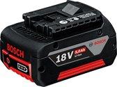 Bosch Professional GBA 18V 5.0Ah accu