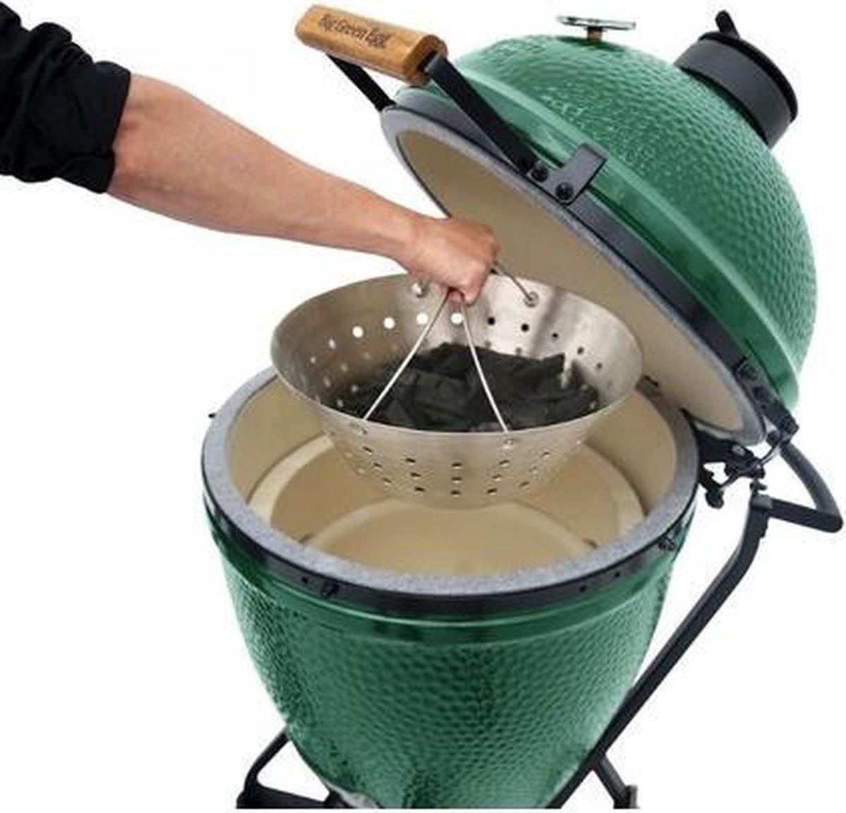 Big Green Egg - Fire Bowl - Kolenmand - MiniMax