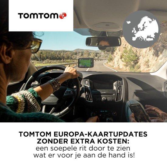 TomTom GO Essential 5 Europa