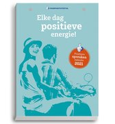 Afbeelding van Voor Positiviteit Scheurkalender 2021 - positieve spreuken