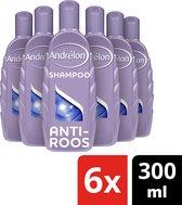 Andrelon Shampoo Anti-Roos 300ML 6x