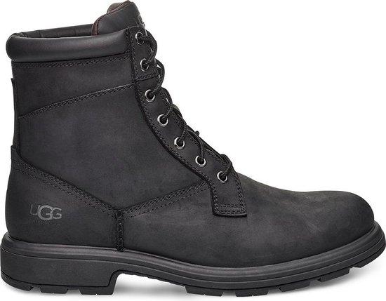 UGG - 1103790-BILTMORE WORKBOOT - BLACK - Mannen - Maat 44,5