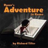 Ryan's Adventure in Rome