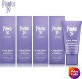 Plantur39 Color Silver Conditioner 4 x 150ml - Voordeelverpakking