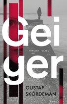 Boek cover Geiger van Gustaf Skördeman (Paperback)