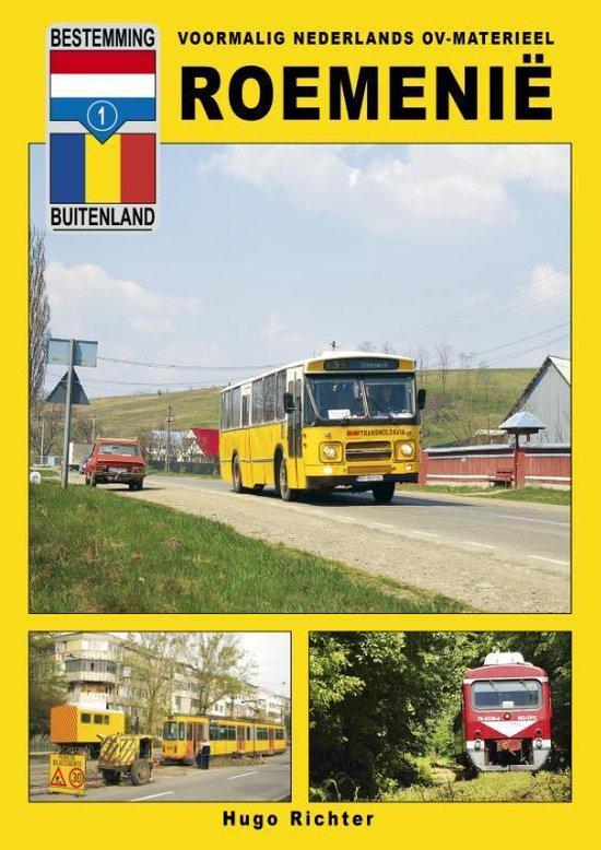 Bestemming Buitenland 1 -   Roemenië