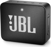JBL Go 2 Zwart - Bluetooth Mini Speaker