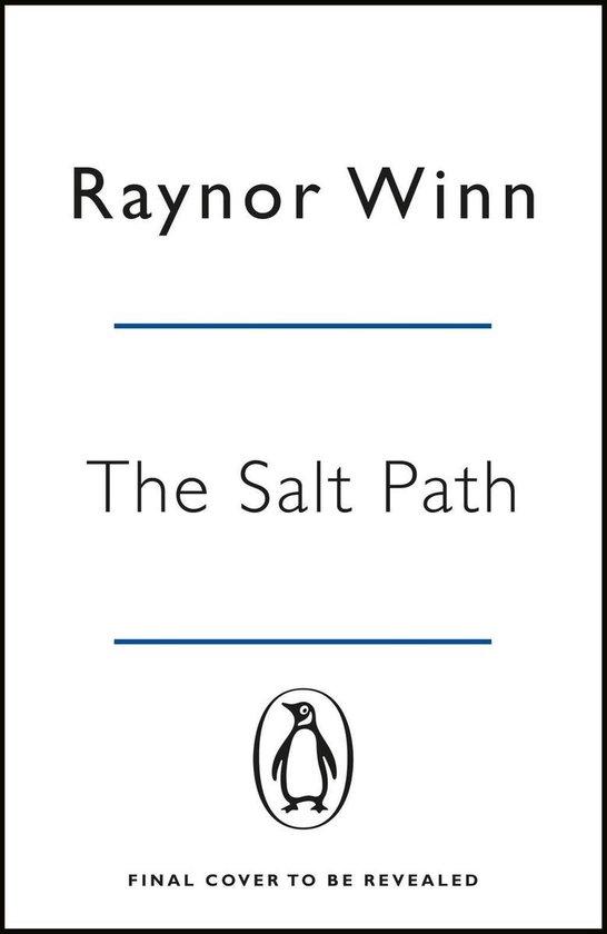 Boek cover The Salt Path van Raynor Winn (Paperback)