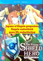 The Rising of the Shield Hero: Season One Part One - 1.1 [Blu-ray]