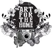 Art for the Home Dieren Tuinposters