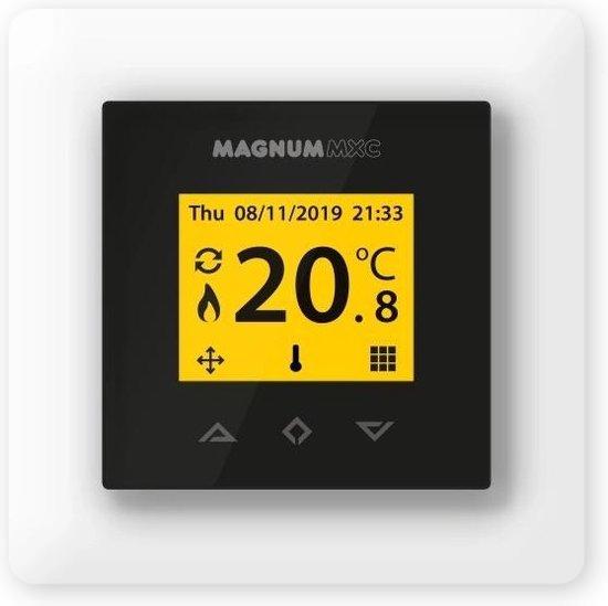MAGNUM X-treme Control, digitale klokthermostaat