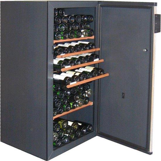 Koelkast: Wincave LMV150 - Wijnkoelkast - 150 flessen, van het merk Wincave