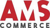 AMS Commerce Signalisatietape - 5 - 10 cm