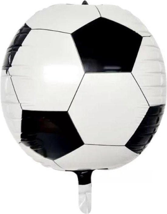 Voetbal-Ballon-18-Inch-Rond