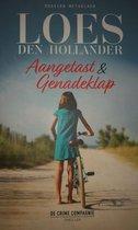 Boek cover Dossier Metselaer - Aangetast & Genadeklap van Loes den Hollander