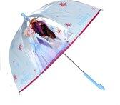 Disney Frozen II Umbrella Party Paraplu - 61 x 63 x 63 cm - Blauw