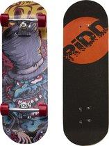 RiDD - skateboard - monster - 70cm
