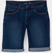 Tiffosi Jeansshort Tiffosi Jeans Regular fit Short Maat 140
