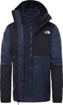 The North Face Resolve Triclimate Outdoorjas Heren - Maat S