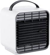 Mini Airco - Kleine cooler - Mobiele Aircoditionin
