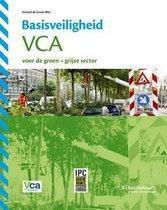 Basisboek vca voor de groen/grijze sector
