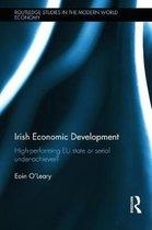 Irish Economic Development