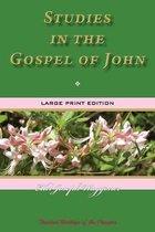Studies in the Gospel of John
