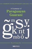 A Grammar of Paraguayan Guarani