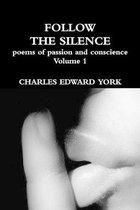 FOLLOW THE SILENCE