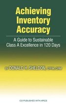Achieving Inventory Accuracy