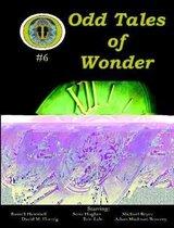 Odd Tales of Wonder #6