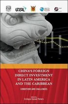China's Foreign Direct Investment in Latin America and the Caribbean