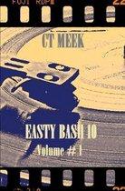 EASTY BASH 10 Volume # 1