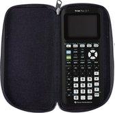 Afbeelding van Texas Instruments grafische rekenmachine TI-84 PLUS CE-T - Met beschermetui