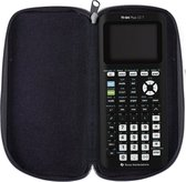 Texas Instruments grafische rekenmachine TI-84 PLUS CE-T - Met beschermetui