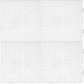 Hama Strijkkralen Grondplaten 4 Stuks Wit